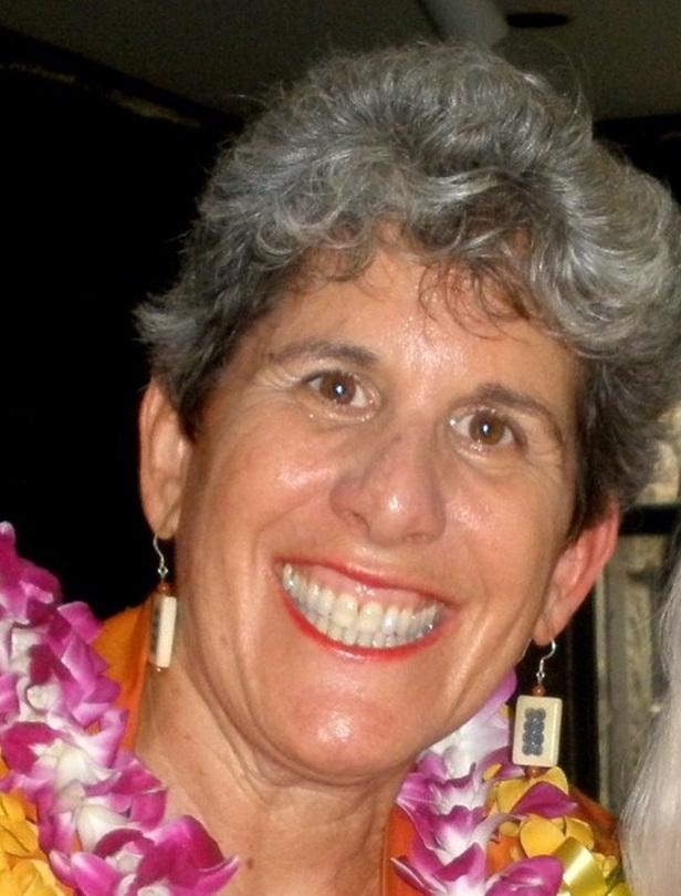 Photo of Elizabeth Kent