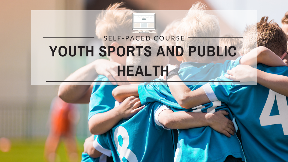 Youth Sports and Public Health