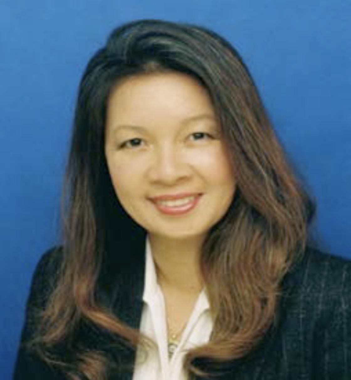 Photo of Suzanne Chun Oakland