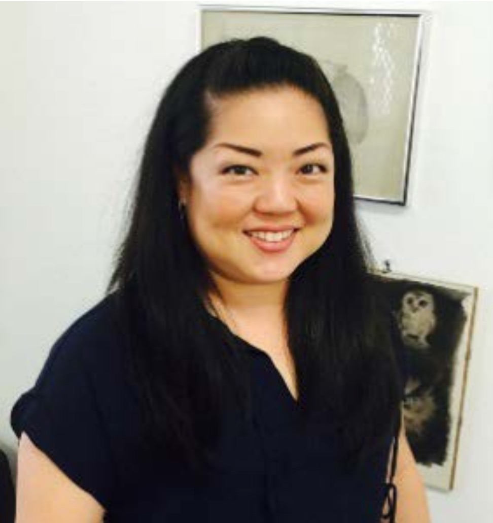 Photo of Trisha Kajimura