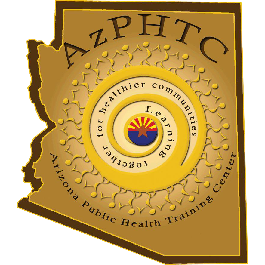 Arizona Public Health Training Center Logo