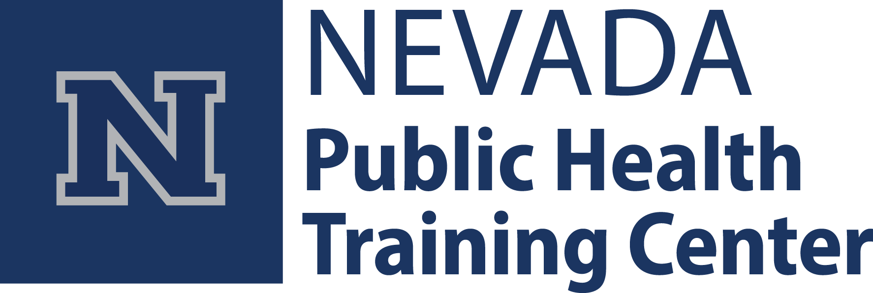 Nevada Public Health Training Center Logo