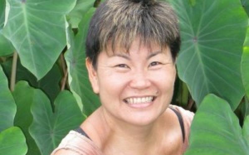 Photo of Joan Takamori