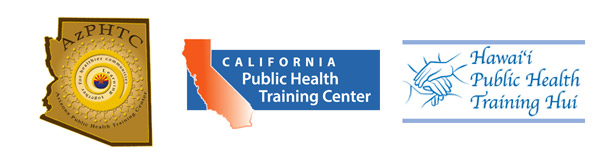 Arizona, California, and Hawaii training centers